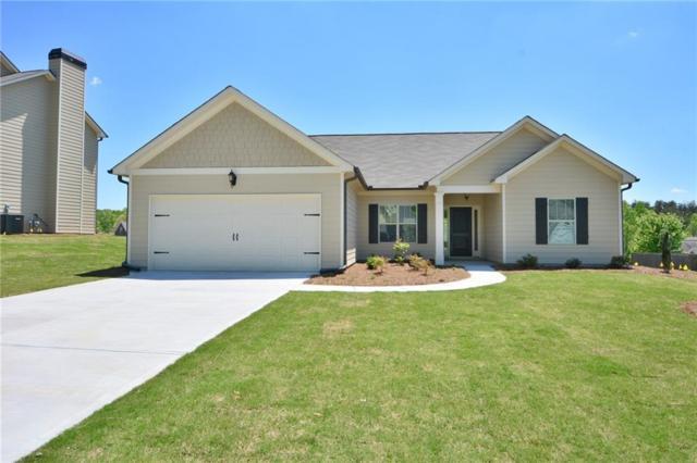 8 Bryn Drive, Dawsonville, GA 30534 (MLS #6550964) :: North Atlanta Home Team