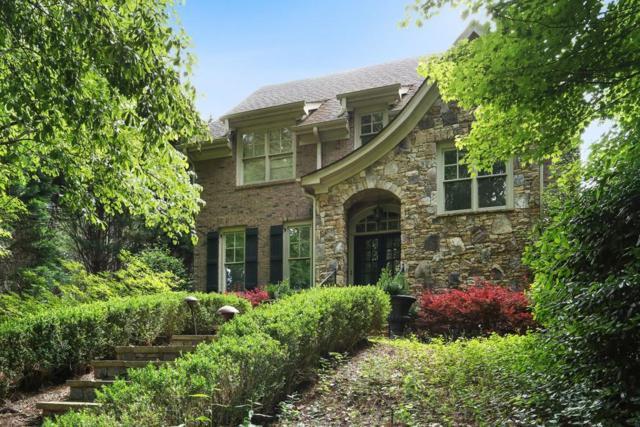 2480 Ridgewood Road NW, Atlanta, GA 30318 (MLS #6551008) :: North Atlanta Home Team
