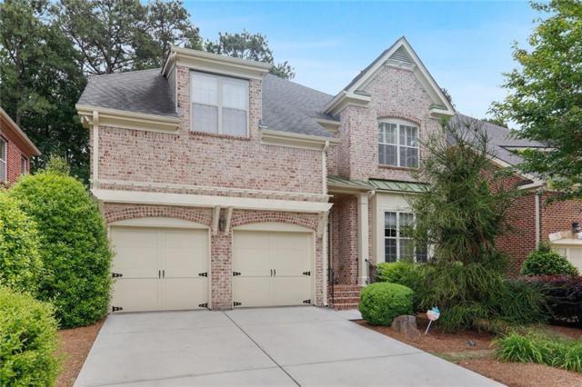 1448 Legrand Circle, Lawrenceville, GA 30043 (MLS #6551029) :: RE/MAX Paramount Properties