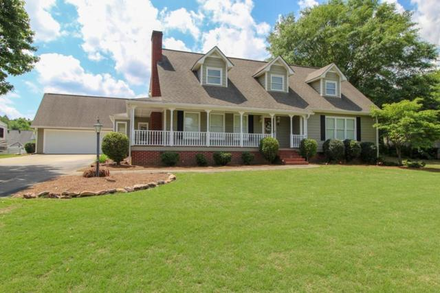 15 Leawood Court SE, Lindale, GA 30147 (MLS #6551037) :: RE/MAX Paramount Properties