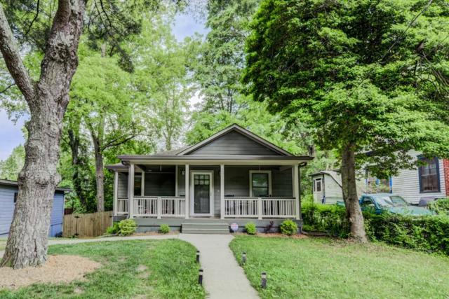 98 Flora Avenue NE, Atlanta, GA 30307 (MLS #6551043) :: The Zac Team @ RE/MAX Metro Atlanta