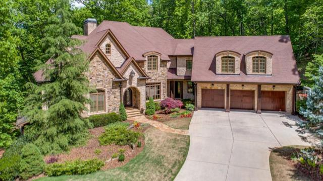 99 Rocker Drive, Dahlonega, GA 30533 (MLS #6551044) :: Dillard and Company Realty Group
