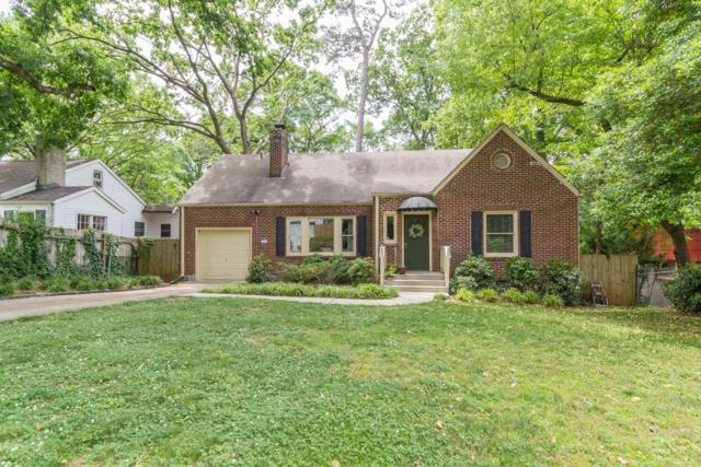 465 Chevelle Lane, Decatur, GA 30030 (MLS #6551054) :: Iconic Living Real Estate Professionals