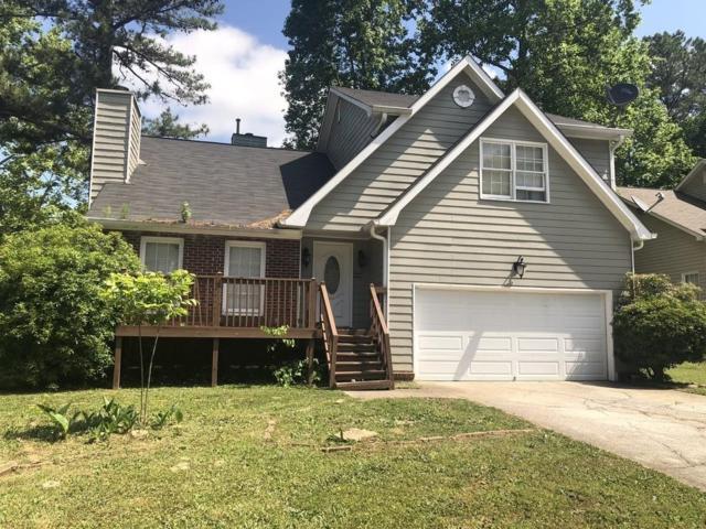 4384 Allgood Terrace, Stone Mountain, GA 30083 (MLS #6551075) :: RE/MAX Paramount Properties