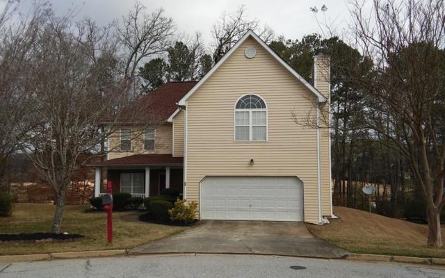 3656 Broad River Court, Ellenwood, GA 30294 (MLS #6551100) :: Iconic Living Real Estate Professionals