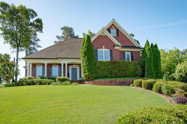 1800 Carlington Court, Grayson, GA 30017 (MLS #6551125) :: The Zac Team @ RE/MAX Metro Atlanta
