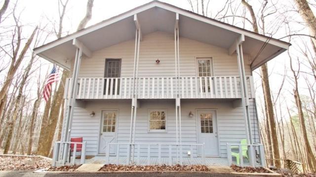 591 Little Pine Mountain Road, Jasper, GA 30143 (MLS #6551130) :: Hollingsworth & Company Real Estate