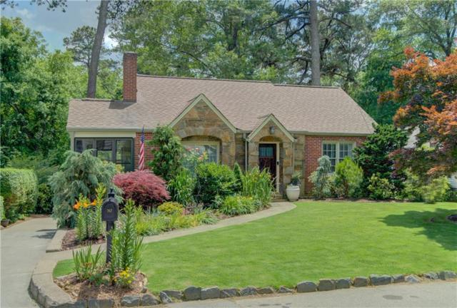 767 Piedmont Way NE, Atlanta, GA 30324 (MLS #6551133) :: The Zac Team @ RE/MAX Metro Atlanta