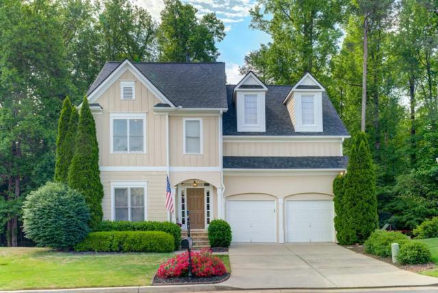 1461 Lynchburg Place, Marietta, GA 30062 (MLS #6551139) :: RE/MAX Paramount Properties