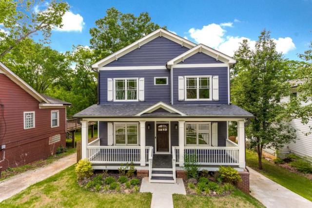619 2ND Avenue, Decatur, GA 30030 (MLS #6551145) :: Iconic Living Real Estate Professionals