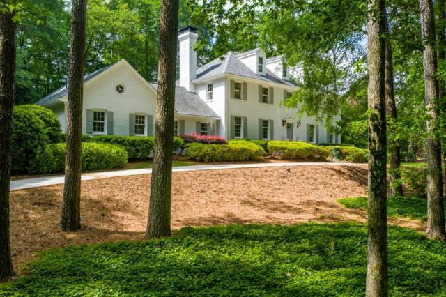 4536 Polo Lane SE, Atlanta, GA 30339 (MLS #6551148) :: Iconic Living Real Estate Professionals