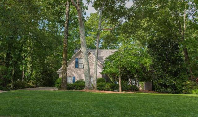180 Colonial Drive, Woodstock, GA 30189 (MLS #6551169) :: The Zac Team @ RE/MAX Metro Atlanta