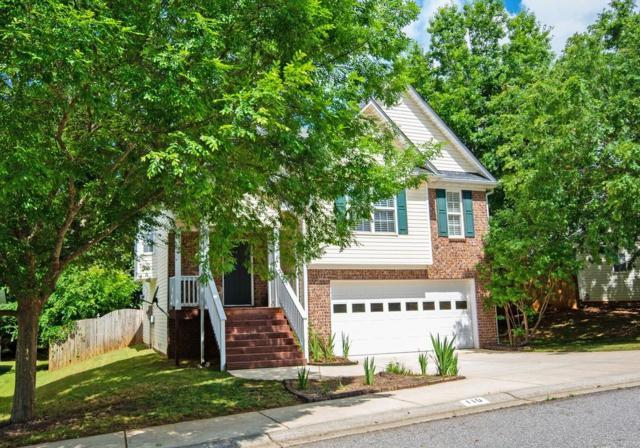 110 Birch Valley Drive, Athens, GA 30605 (MLS #6551186) :: RE/MAX Paramount Properties