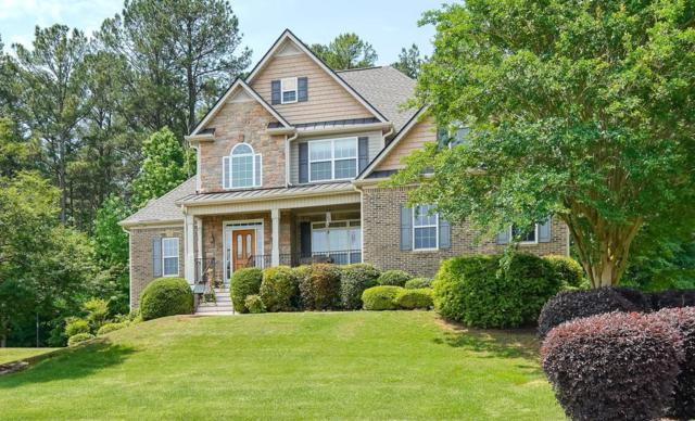 135 Somersby Drive, Dallas, GA 30157 (MLS #6551205) :: North Atlanta Home Team