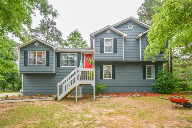 608 Amberwood Place, Euharlee, GA 30145 (MLS #6551217) :: Iconic Living Real Estate Professionals