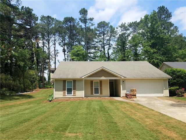 4640 Adams Lane NW, Acworth, GA 30102 (MLS #6551225) :: Kennesaw Life Real Estate