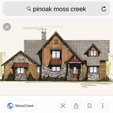 Lot 6 Greystone Trace, Ellijay, GA 30536 (MLS #6551246) :: RE/MAX Paramount Properties