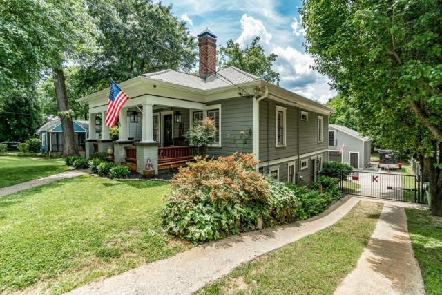994 Longley Avenue NW, Atlanta, GA 30318 (MLS #6551247) :: The Zac Team @ RE/MAX Metro Atlanta