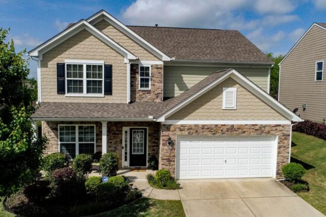 6291 Pierless Avenue, Sugar Hill, GA 30518 (MLS #6551249) :: Iconic Living Real Estate Professionals