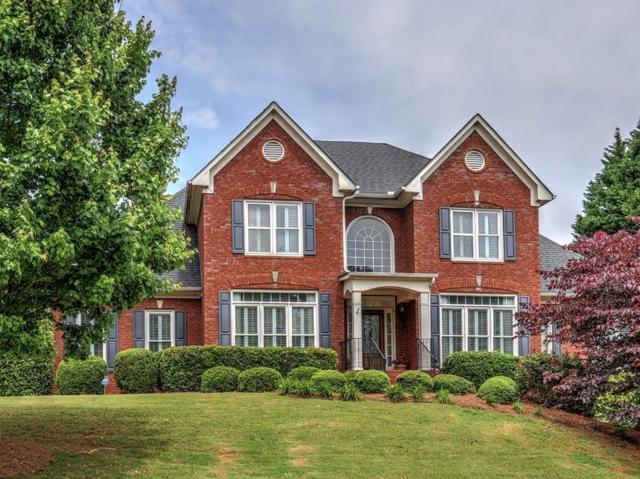 3304 Cranmore Chase, Marietta, GA 30066 (MLS #6551252) :: RE/MAX Paramount Properties