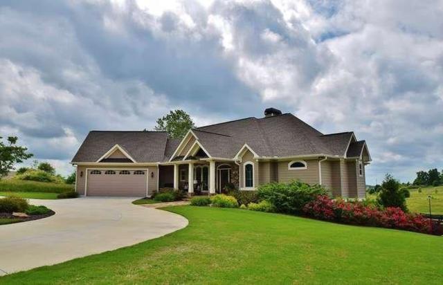 5833 Canterbury Way, Clermont, GA 30527 (MLS #6551257) :: Hollingsworth & Company Real Estate