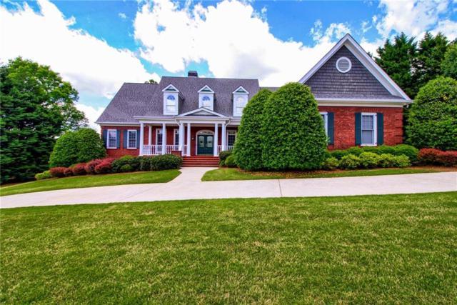 18 Nugget Lane, Dawsonville, GA 30534 (MLS #6551290) :: North Atlanta Home Team