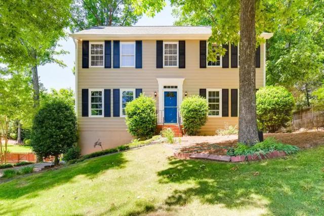 3365 Chestnut Creek Drive, Marietta, GA 30062 (MLS #6551295) :: RE/MAX Paramount Properties