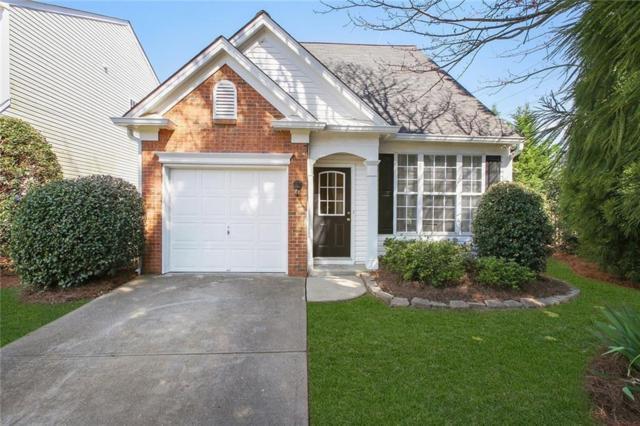 1650 Leyland Drive NW, Kennesaw, GA 30152 (MLS #6551299) :: Kennesaw Life Real Estate