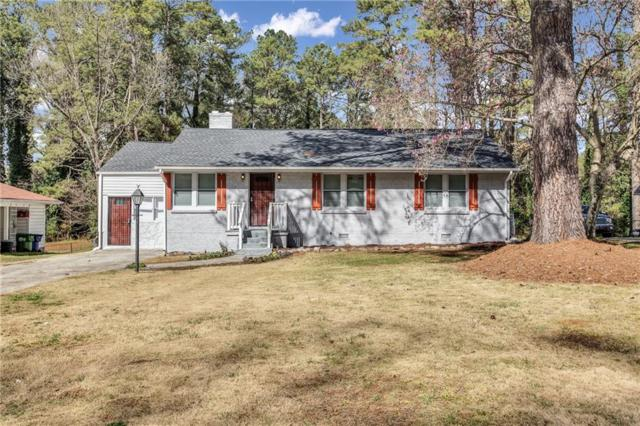 3239 Ardley Road, Atlanta, GA 30311 (MLS #6551302) :: RE/MAX Paramount Properties
