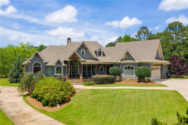 300 Noah Place, Mcdonough, GA 30252 (MLS #6551313) :: North Atlanta Home Team