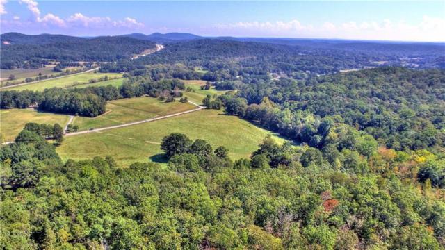 0 Bates Road, Cartersville, GA 30120 (MLS #6551317) :: RE/MAX Paramount Properties