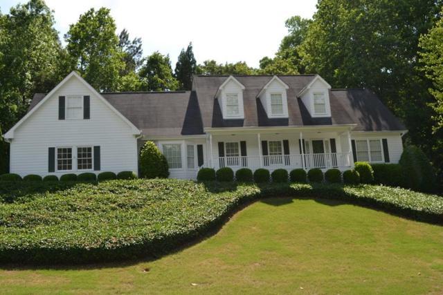 3720 Quail Creek Drive, Buford, GA 30519 (MLS #6551319) :: RE/MAX Paramount Properties