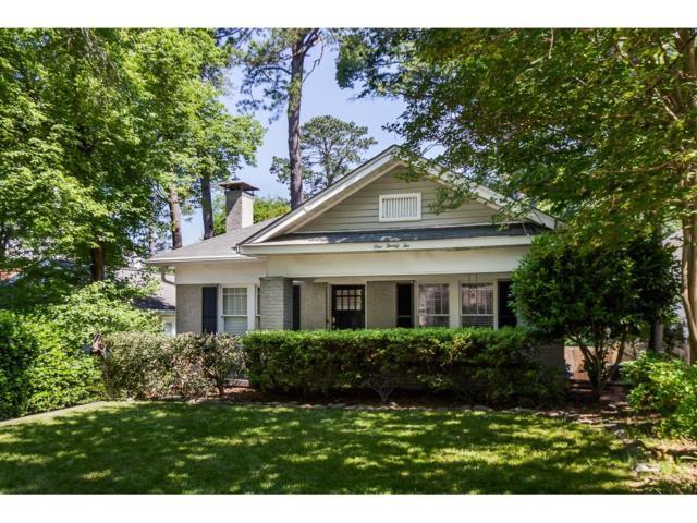 122 Ridgeland Way NE, Atlanta, GA 30305 (MLS #6551328) :: Iconic Living Real Estate Professionals