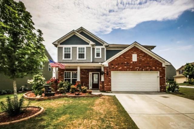 6231 Pierless Avenue, Sugar Hill, GA 30518 (MLS #6551330) :: Iconic Living Real Estate Professionals