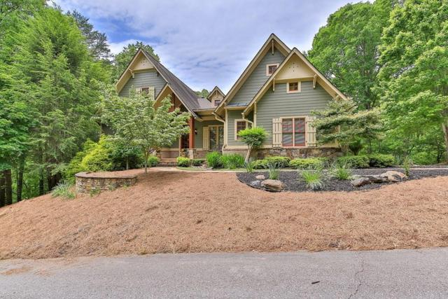 38 Miners Place, Dahlonega, GA 30533 (MLS #6551333) :: Dillard and Company Realty Group