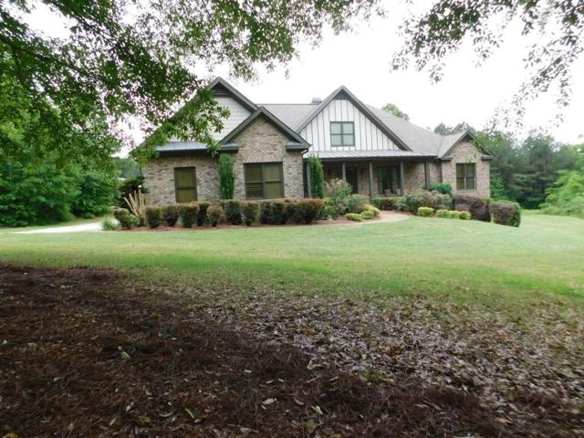 461 Taylors Gin Road, Temple, GA 30179 (MLS #6551344) :: Iconic Living Real Estate Professionals