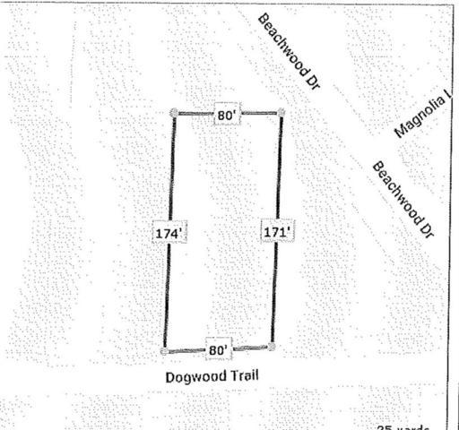 7408 Dogwood Trail, Murrayville, GA 30564 (MLS #6551349) :: North Atlanta Home Team