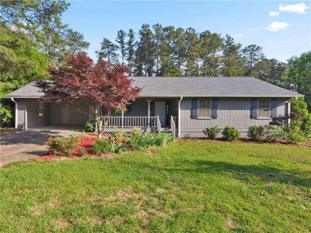 5671 Raintree Trail, Oakwood, GA 30566 (MLS #6551398) :: Iconic Living Real Estate Professionals