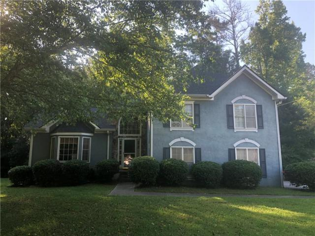 1163 Evans Drive, Riverdale, GA 30296 (MLS #6551404) :: North Atlanta Home Team