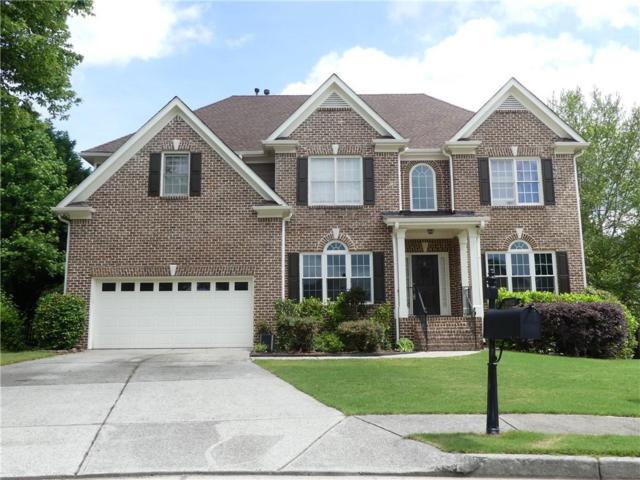 1662 Blue Heron Court, Lawrenceville, GA 30043 (MLS #6551444) :: Iconic Living Real Estate Professionals