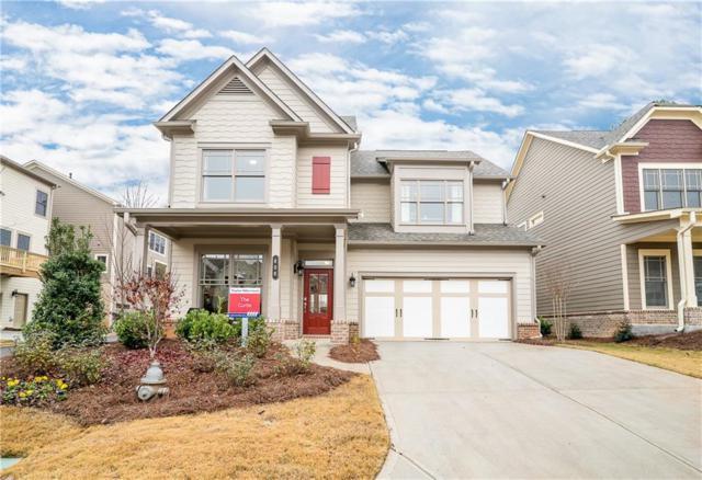 3942 Suwanee Green Parkway, Suwanee, GA 30024 (MLS #6551457) :: RE/MAX Paramount Properties