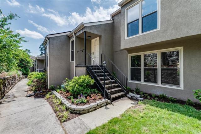 1721 Woodcliff Court NE, Brookhaven, GA 30329 (MLS #6551483) :: RE/MAX Paramount Properties