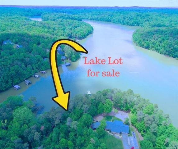 4121 Lakewood Court, Lula, GA 30554 (MLS #6551495) :: RE/MAX Paramount Properties