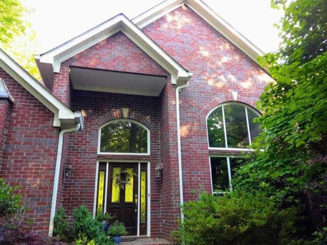 12320 Edgewater Drive, Hampton, GA 30228 (MLS #6551499) :: North Atlanta Home Team