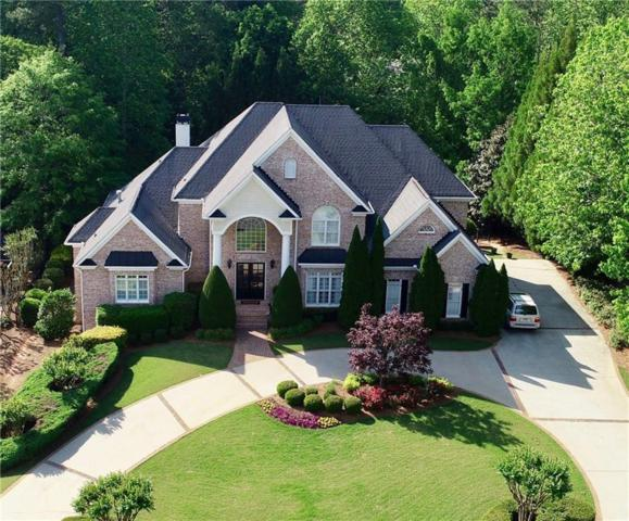 681 Parkside Trail, Marietta, GA 30064 (MLS #6551511) :: Charlie Ballard Real Estate