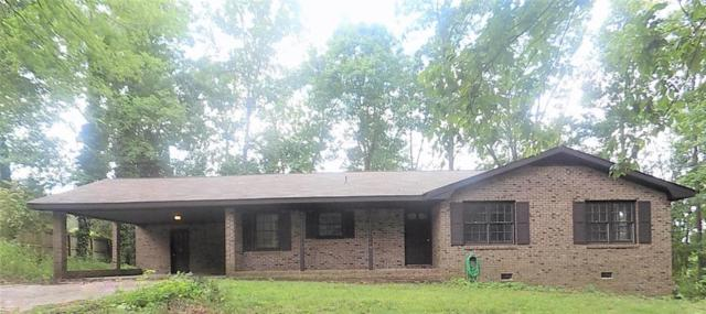 244 Dogwood Drive SE, Calhoun, GA 30701 (MLS #6551518) :: RE/MAX Paramount Properties