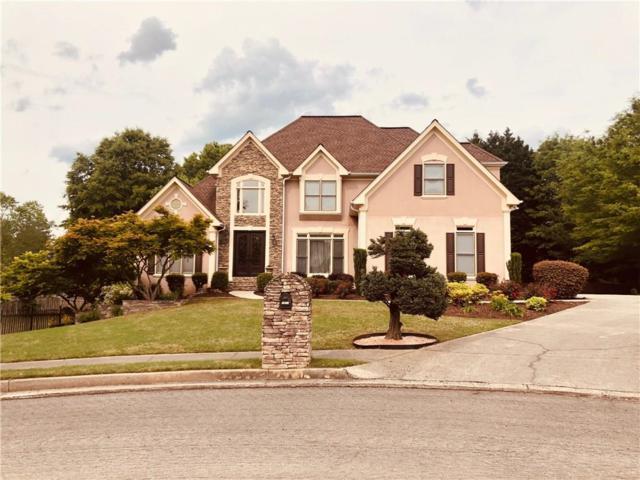 1210 Jennifer Oaks Circle, Alpharetta, GA 30004 (MLS #6551529) :: Iconic Living Real Estate Professionals