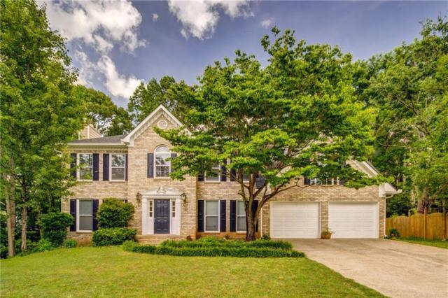 5009 Shallow Ridge Road NE, Kennesaw, GA 30144 (MLS #6551546) :: RE/MAX Paramount Properties
