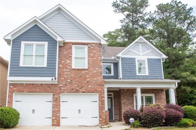 1833 Thomas Pointe Trace, Lawrenceville, GA 30043 (MLS #6551561) :: RE/MAX Paramount Properties