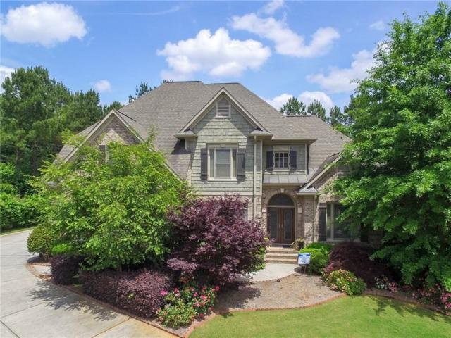 3387 Islesworth Trace, Duluth, GA 30097 (MLS #6551564) :: North Atlanta Home Team